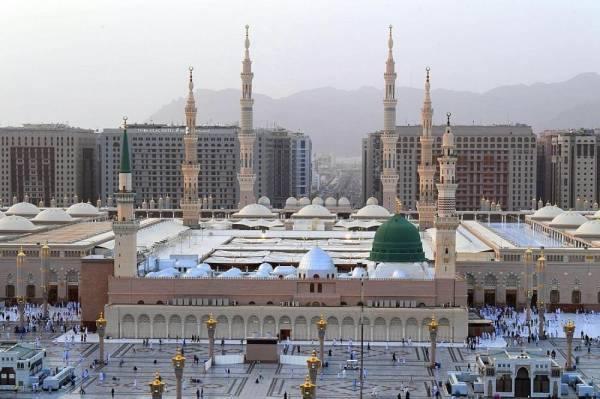 المدينة المنورة.. إرث إسلامي يفوح بعبق النبوة ويجسّد عظمة الرسالة