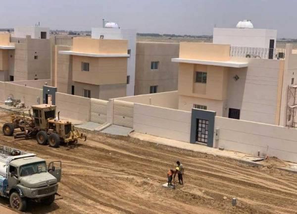 سكني: اكتمال حجز 75% من مشروع «ضاحية الملك عبدالله» بجيزان