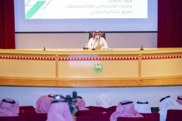 سمو وزير الرياضة يزور عددًا من مناطق المملكة