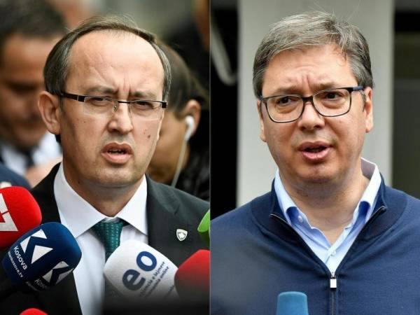 الاتحاد الأوروبي يحذر صربيا من نقل سفارتها إلى القدس