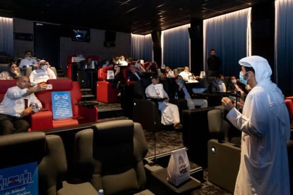 عروض لأضخم الأفلام العالمية تعيد تنشيط قطاع السينما في المملكة