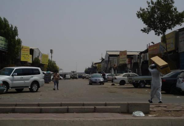 11 صفر.. آخر موعد لإخلاء أراضي ورش