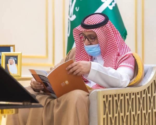أمير الباحة يطلق مبادرة