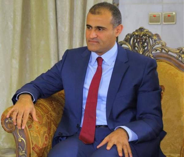 الحكومة اليمنية تشيد بوقفة