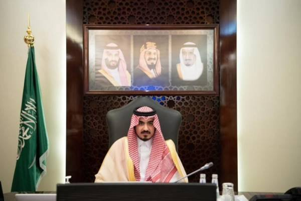 نائب أمير مكة يشهد اتفاق تعاون لإطلاق مشاريع ريادة أعمال بالمنطقة