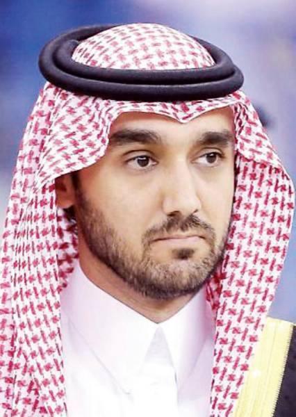الأمير عبدالعزيز بن تركي