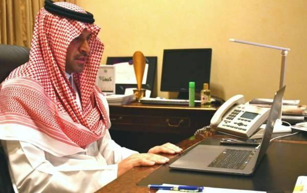 ملتقى مكة الثقافي يدشن بوابة