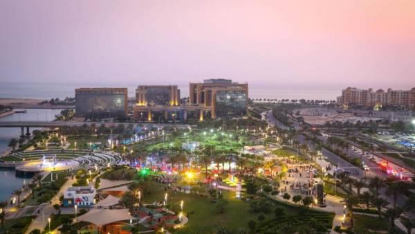مدينة الملك عبدالله الاقتصادية.. نقطة تحول نحو تحقيق مستهدفات رؤية المملكة 2030