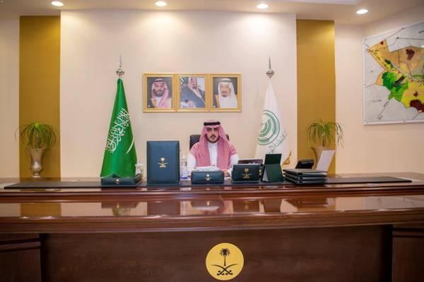أمير الجوف يرأس اجتماع مجلس التنمية السياحية بالمنطقة
