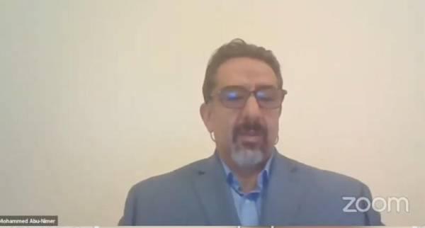 د.محمد أبو النمر
