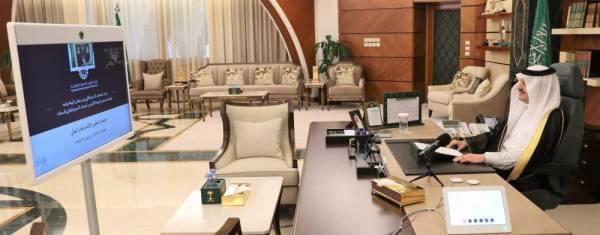 سعود بن نايف يرأس اجتماع هيئة تطوير المنطقة الشرقية