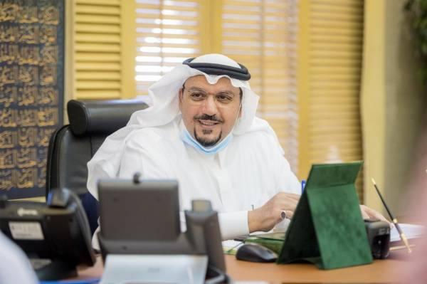 أمير القصيم يحث على استمرار رفع مستوى البنية التحتية وجودة الحياة في المنطقة