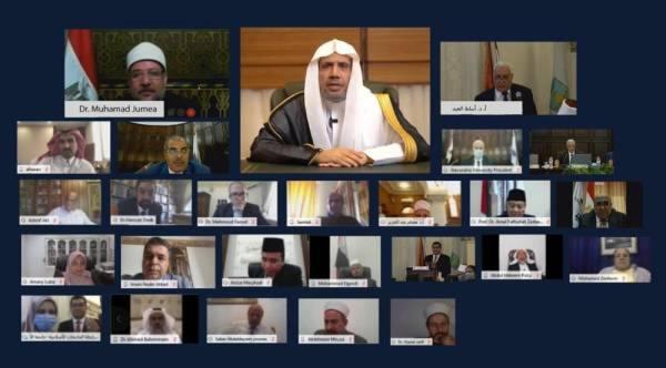 مؤتمر رابطة الجامعات الإسلامية يدعو لاستراتيجيات تعليمية تعتمد تعزيز الوعي