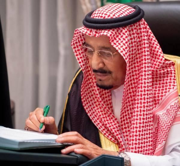 مجلس الوزراء يعتمد التصنيف السعودي الموحّد للمستويات والتخصصات التعليمية