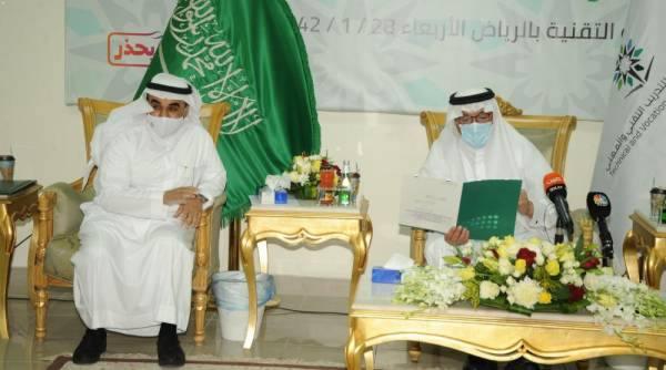 وزير التعليم يدشن أول كليتين رقميتين للبنات في الرياض وجدة