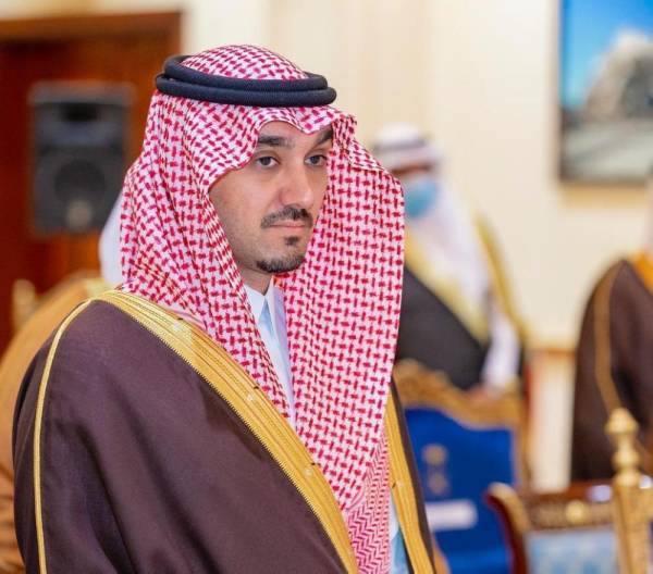 وزير الرياضة: ممثلونا في آسيا قادرون على تشريف الكرة السعودية