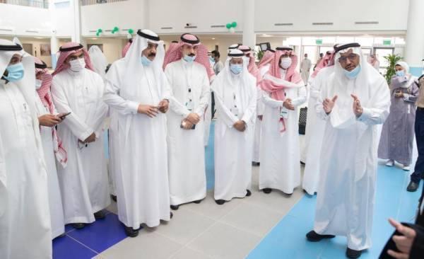 وزير التعليم : حققت المدرسة الإفتراضية في قنوات عين 70مليون مشاهدة في