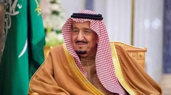خادم الحرمين يتلقى برقية تهنئة من سلطان عُمان ونائب أمير الكويت ورئيس وزرائها