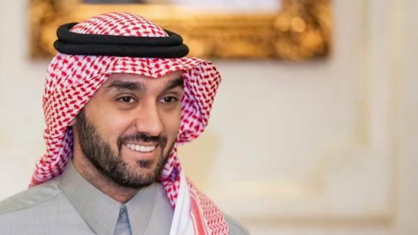 عبدالعزيز بن تركي: تنظيم وزارة الرياضة سيسهم في تنفيذ مستهدفات رؤية 2030