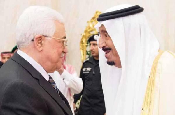المملكة.. مواقف ثابتة لدعم القضية الفلسطينية