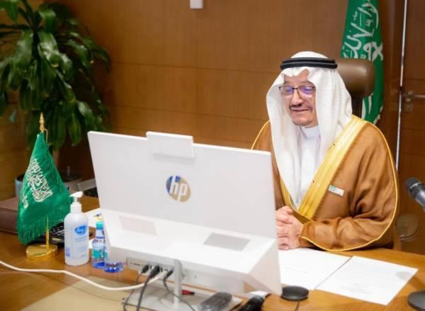 وزراء التعليم العرب: اعتماد وثيقة البرلمان العربي لتطوير التعليم