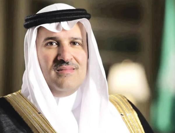 أمير المدينة: ميدان الملك عبدالعزيز مشروع تنموي جديد