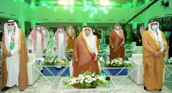 أمير الرياض يرعى احتفال وزارة التعليم  باليوم الوطني
