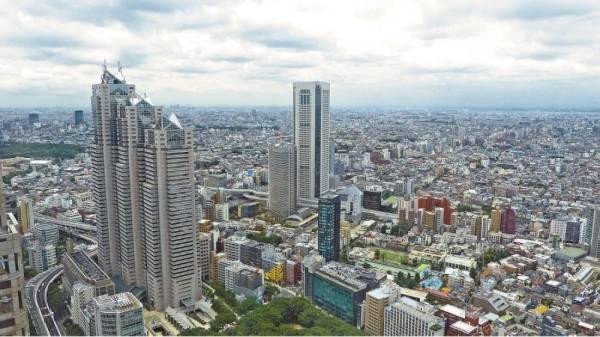 الاقتصاد الياباني ينكمش بنسبة ٢٧ بالمئة.. فكيف سينعكس ذلك على الين الياباني؟