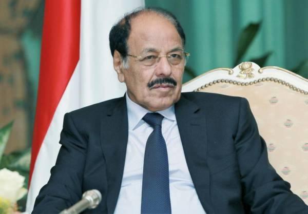 نائب الرئيس اليمني: تنفيذ اتفاق الرياض وآلية تسريعه يمثل أهمية كبيرة في لملمة الصفوف