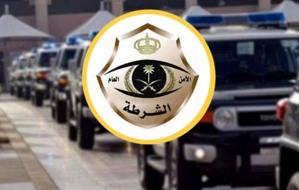 القبض على 15 مخالفاً لأنظمة أمن الحدود غرب الرياض
