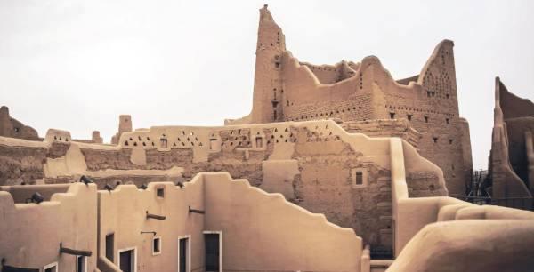 قصرا تراثيا تكتسي حلة جديدة وتتحول لأيقونات حضارية وسياحية 15