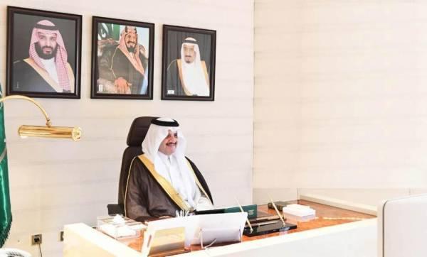 نائب وزير الثقافة يطلع أمير الشرقية على مبادرات الوزارة بالمنطقة