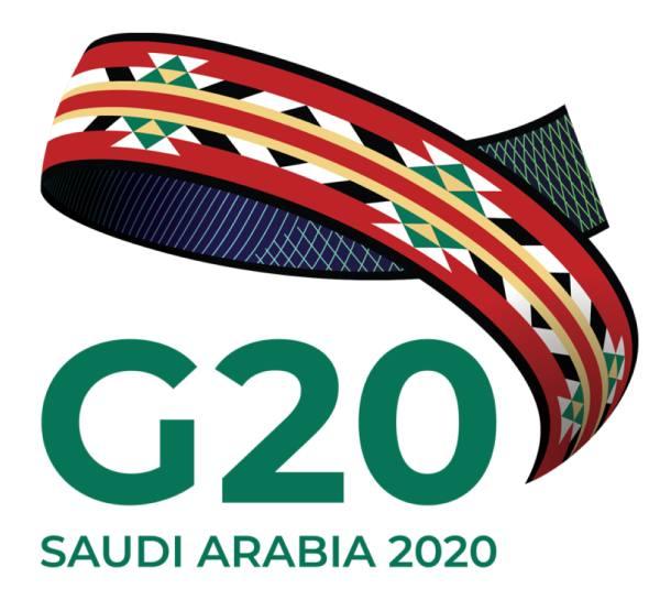 رئاسة المملكة لمجموعة الـ20 و