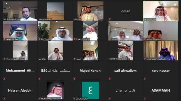 وزير الإسكان: رؤية المملكة أحدثت نقلة في القطاع وسهّلت حلول تملّك المواطنين