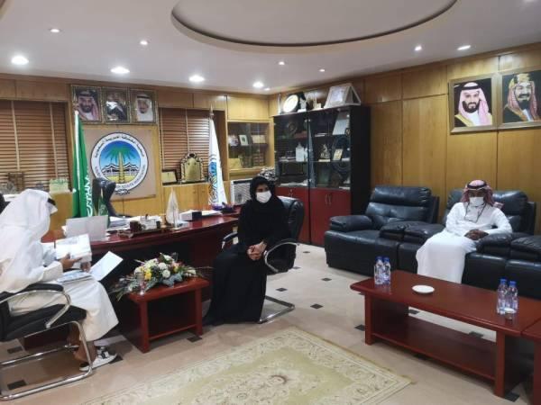 الأميرة سما بنت فيصل: فتيات الكشافة سيعملن على تحقيق رؤية المملكة