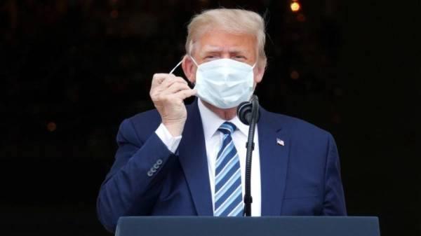 طبيب البيت الأبيض: ترامب لم يعد خطرًا على الآخرين كناقل لـ