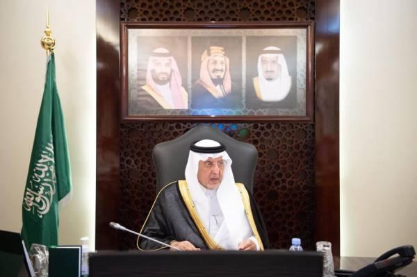 الفيصل يطلع على مشاركة جامعة الملك عبدالعزيز بملتقى مكة الثقافي