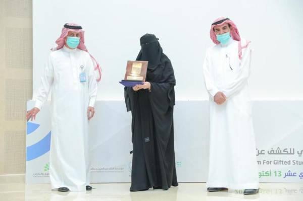 السعودية تطلق رسميا .. أكبر مشروع لاكتشاف الموهوبين ورعايتهم