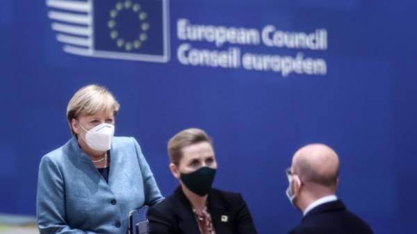 الاتحاد الأوروبي يندد بـ