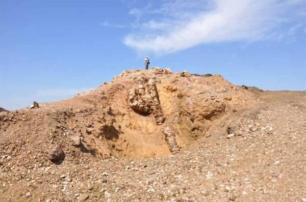 المساحة الجيولوجية توقع عقود مشاريع  المسح الجيولوجي .. غدًا في الرياض