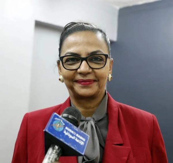 وزيرة مالية السودان: سنعمل على تغيير سعر الصرف ووقف الاستدانة وسداد الديون