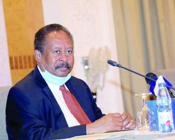 مسؤول سوداني: المبلغ الذي تطلبه أمريكا لرفعنا من قائمة الإرهاب جاهز