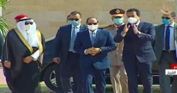 أمير تبوك ينوب عن ولى العهد في افتتاح جامعة الملك سلمان الدولية