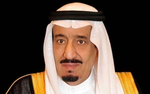 خادم الحرمين يعزي ملك البحرين هاتفيا في وفاة الأمير خليفة بن يلمان