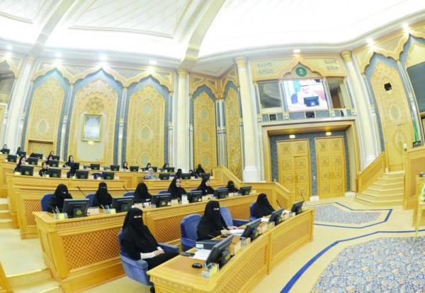 السعوديات يترقبن مفآجات أكبر من «الشورى» لتعزيز التمكين