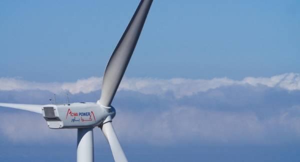 شركة البحر الأحمر تمد مرافق مشروعها بالطاقة المتجددة بنسبة 100%
