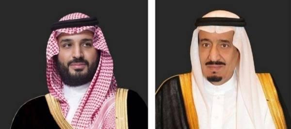 القيادة تهنئ سلطان عُمان بذكرى اليوم الوطني لبلاده