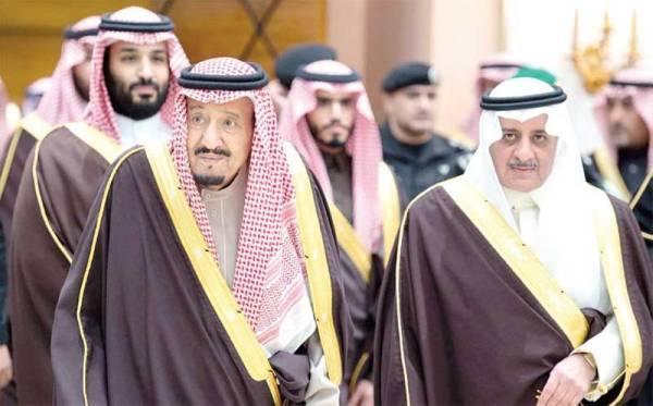 زيارات الملك للمناطق.. بشائر الخير والخدمات والتنمية