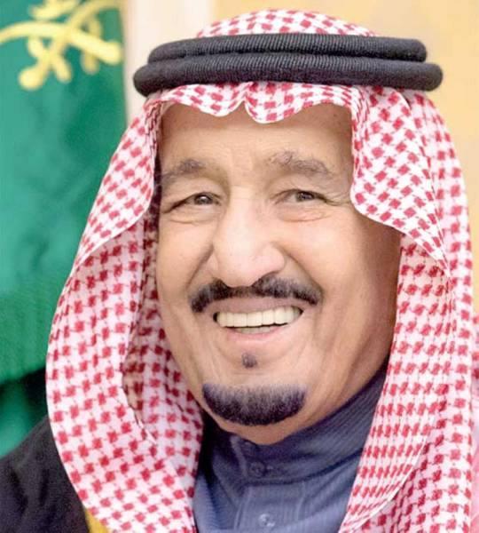 الملك سلمان.. حزم وعزم ومسيرة حافلة بالعطاء والإنجازات