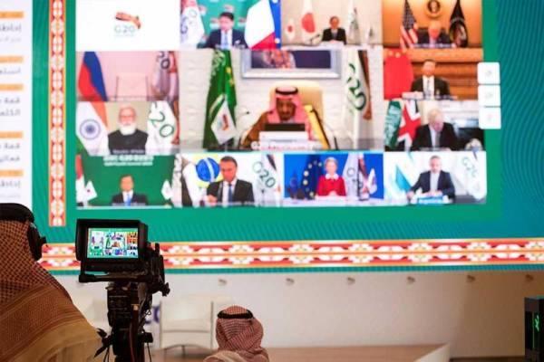 قادة مجموعة العشرين يؤكدون ضرورة تنسيق الإجراءات العالمية والتضامن والتعاون متعدد الأطراف